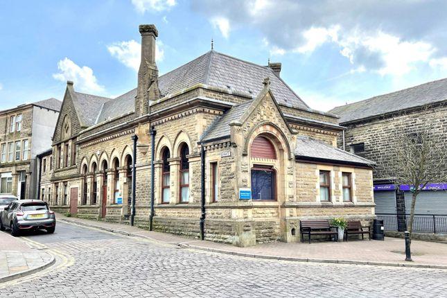 Office for sale in Dearden House, 16 Deardengate, Haslingden