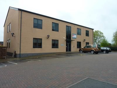 Thumbnail Office to let in Building C, 5 Calico Business Park, Sandy Way, Amington, Tamworth