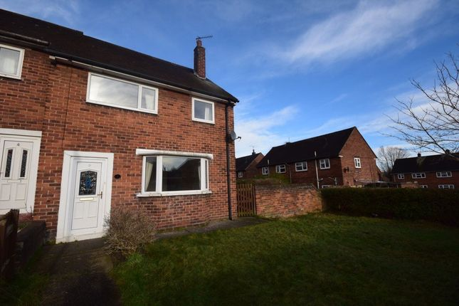 Thumbnail Property to rent in Heol Y Cyngor, Johnstown, Wrexham