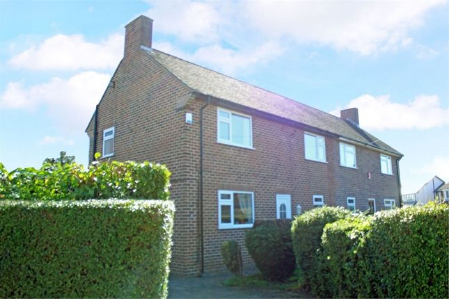 5 bed semi-detached house for sale in Hillside Drive, Long Eaton, Nottingham, Derbyshire