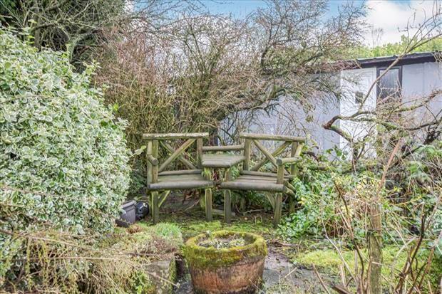 Garden One of Harbour Lane, Chorley PR6