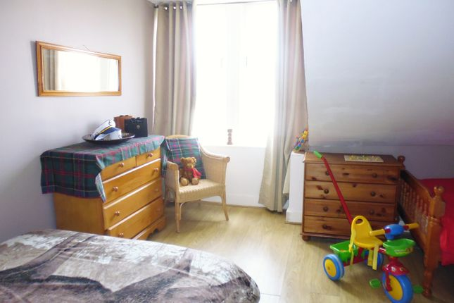 Bedroom 2 of Flat 2/2, 74, Ardbeg Road, Rothesay, Isle Of Bute PA20