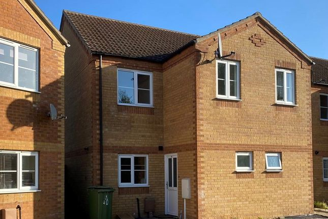 3 bed semi-detached house to rent in Haven Meadows, Boston PE21