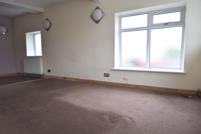 Lounge of Fartown, Pudsey, West Yorkshire LS28