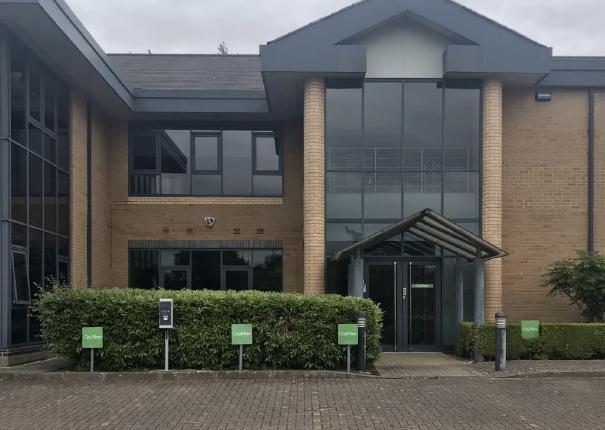 Thumbnail Office to let in Northampton Business Park, Brackmills, Northampton