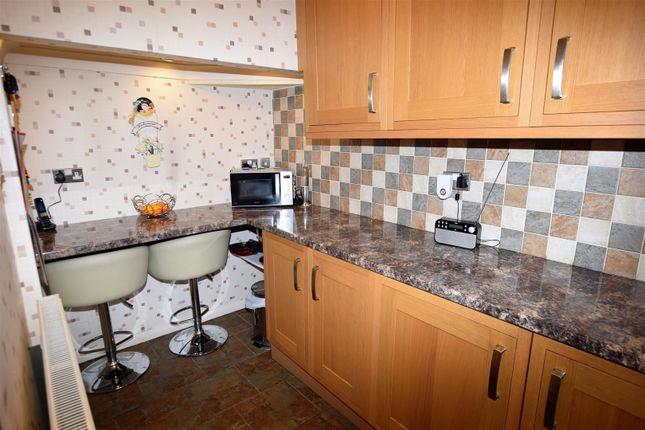 Kitchen of Tynewydd Road, Barry CF62