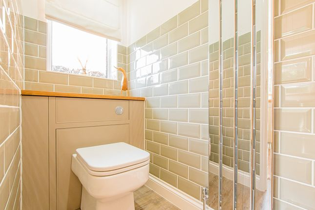 Bathroom of Ashton Close, Needingworth, St. Ives PE27