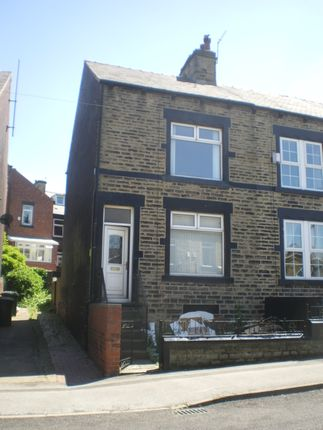 Thumbnail End terrace house to rent in Hawthorne Street, Barnsley