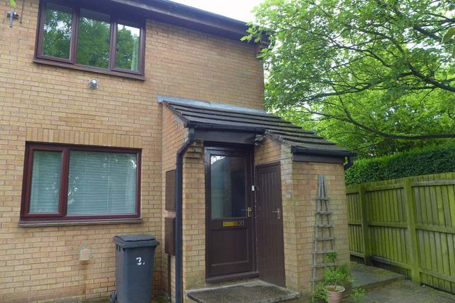 Thumbnail Flat to rent in Lakeside Terrace, Rawdon, Leeds, West Yorkshire