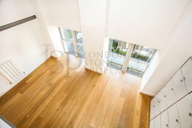 Thumbnail Duplex to rent in Building 22, Cadogan Road, Royal Arsenal, London