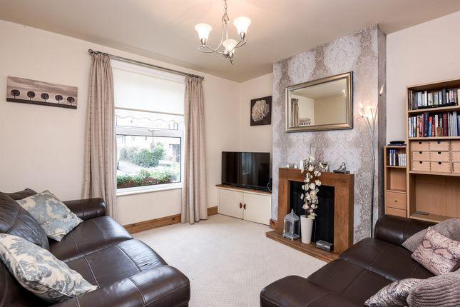 Thumbnail Terraced house for sale in Sandy Lane North, Wallington
