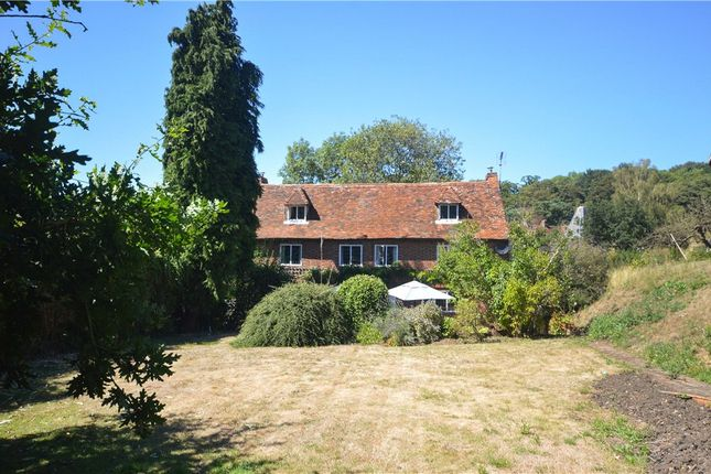 Thumbnail Property for sale in Upper Harbledown, Canterbury