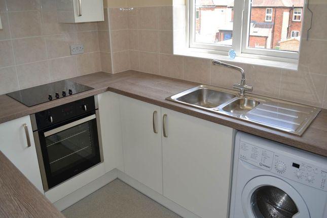 Kitchen of Harbury Court, Queens Road, Newbury RG14