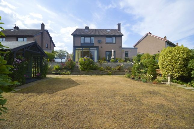 Thumbnail Detached house for sale in Spencer Place, Kirkcaldy