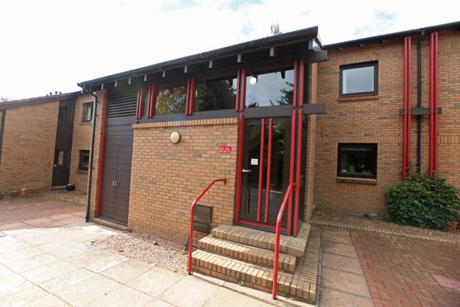 Thumbnail Flat for sale in 114 Strathern Road, Dundee
