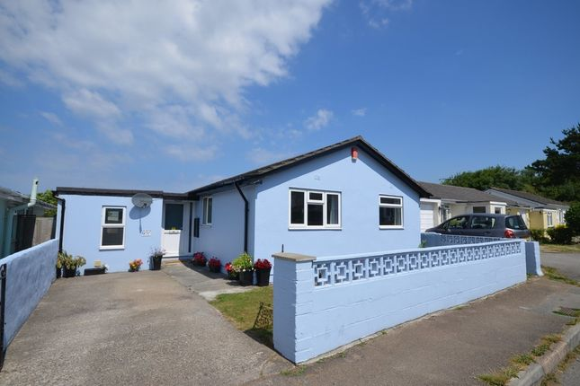 Thumbnail Detached bungalow for sale in Trecarrack Road, Pengegon, Camborne