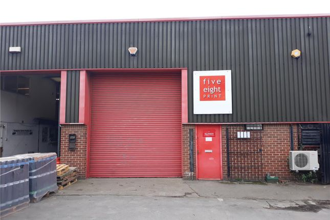 Thumbnail Warehouse to let in Unit 3, Station Way, Armley, Leeds, West Yorkshire