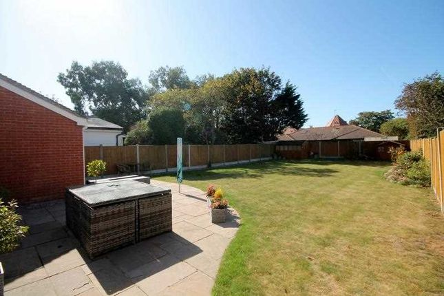 Thumbnail Detached house for sale in Carnarvon Road, Clacton-On-Sea
