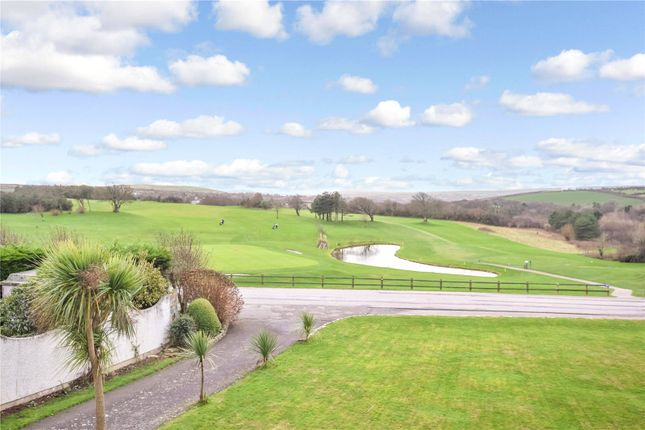 5 bed detached house for sale in Camelford PL32