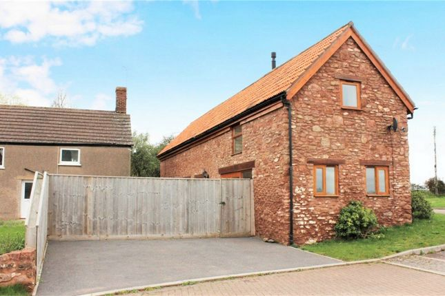 Thumbnail Barn conversion to rent in Fitzhead, Taunton