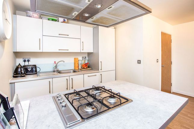 Kitchen of Queen Mary Avenue, London E18
