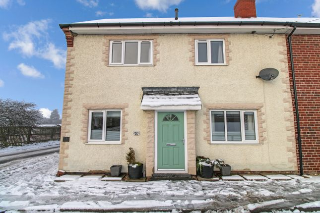 3 bed terraced house for sale in Little Lane, Featherstone, Pontefract WF7