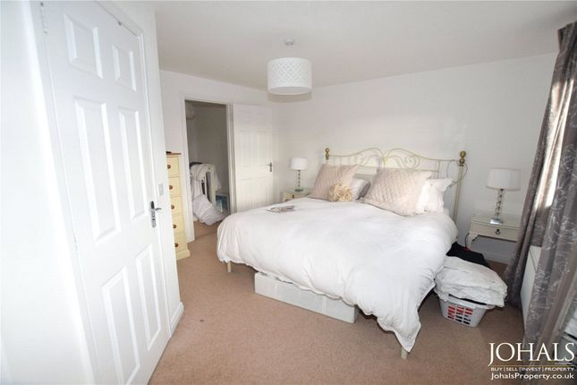 Picture No. 13 of Long Meadow Way, Birstall, Leicester, Leicestershire LE4