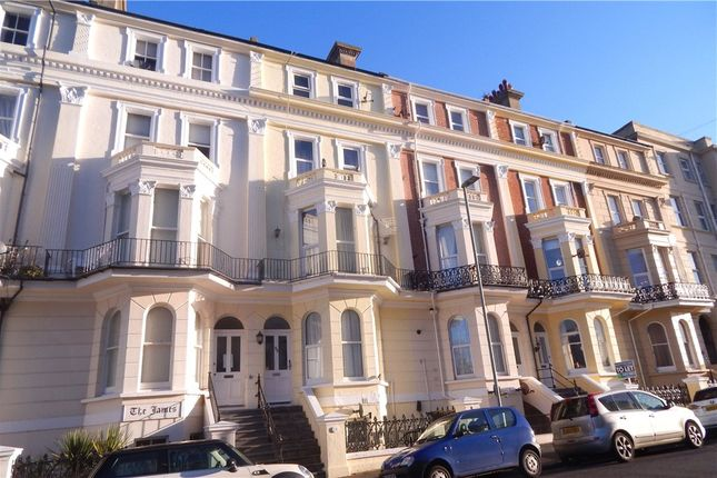 Thumbnail Terraced house for sale in Jevington Gardens, Eastbourne, East Sussex