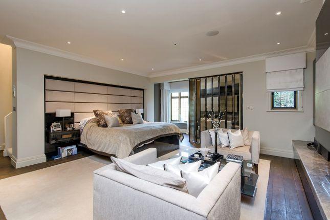 Master Bedroom of Yaffle Road, Weybridge KT13