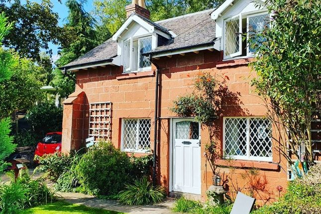 Thumbnail Cottage for sale in The Cottage, Ballindean, Inchture, Perthshire