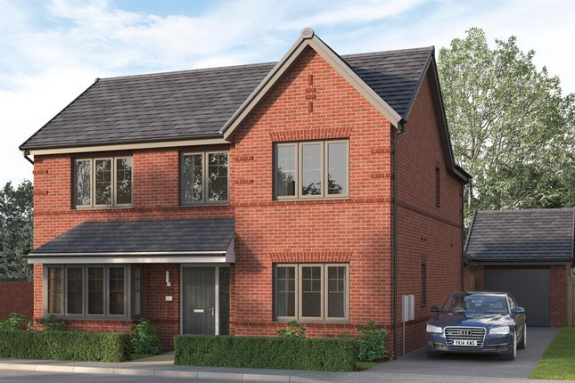4 bed property for sale in Highfield Lane, Rotherham S60