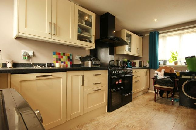 Kitchen/Diner of Hopwood Close, Hull HU3