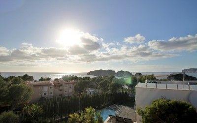 5 bed villa for sale in Nova Santa Ponsa, Balearic Islands, Spain