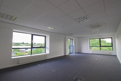 Thumbnail Office to let in Suite 6, Third Floor, Hafley Court, Buckley Road, Rochdale