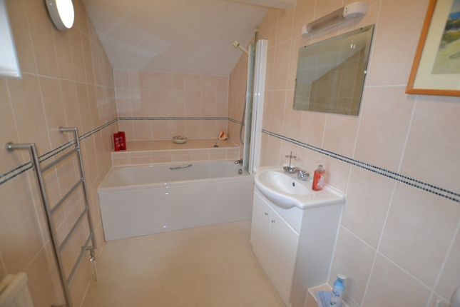 Bathroom of Roughlands, Pyrford GU22