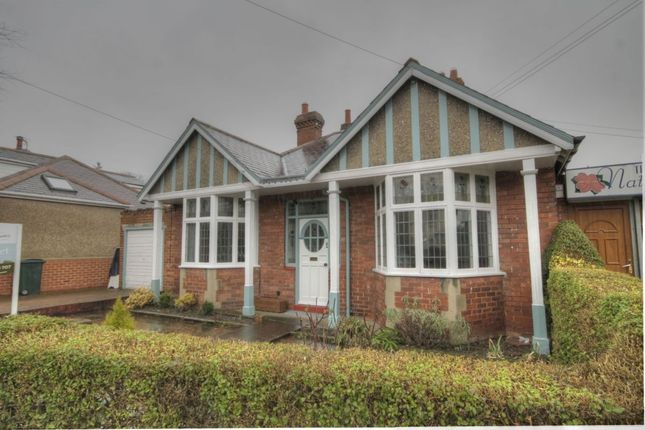Thumbnail Bungalow to rent in Smailes Lane, Rowlands Gill