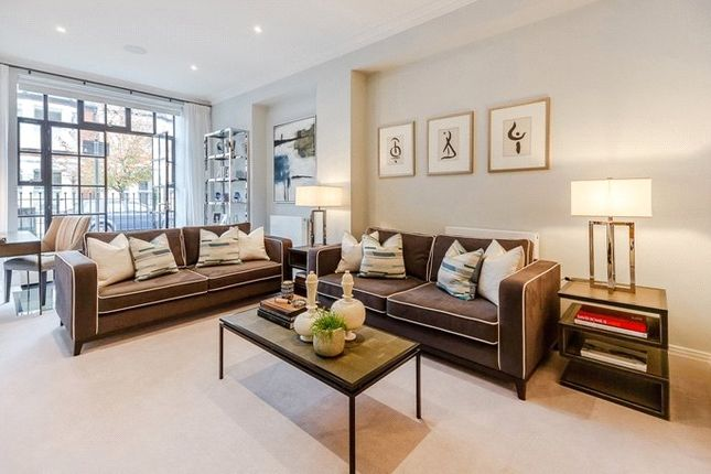 Thumbnail Flat to rent in Palace Wharf Apartments, London