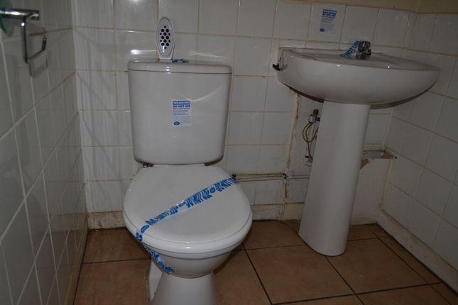 Bathroom  of Clydesdale Road, Bellshill ML4