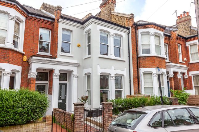 Thumbnail Terraced house for sale in Parolles Road, London