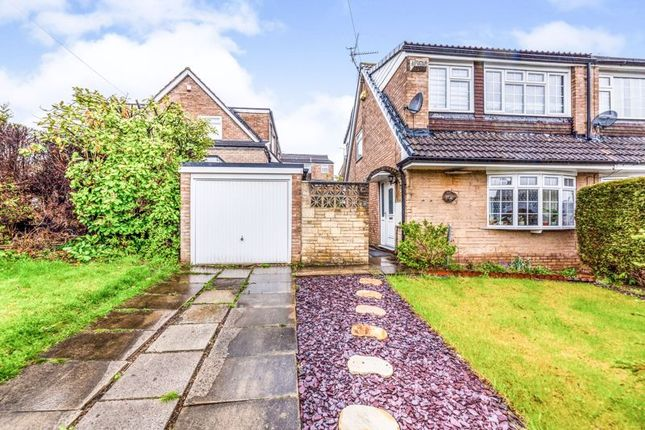 3 bed semi-detached house for sale in Aire Close, Chapeltown, Sheffield S35