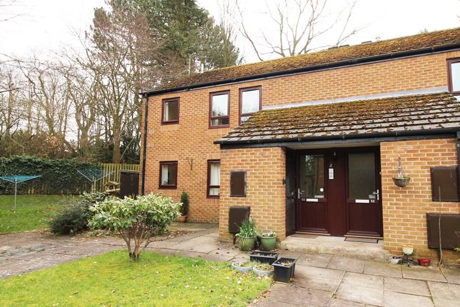 Knowefield Close, Stanwix, Carlisle CA3