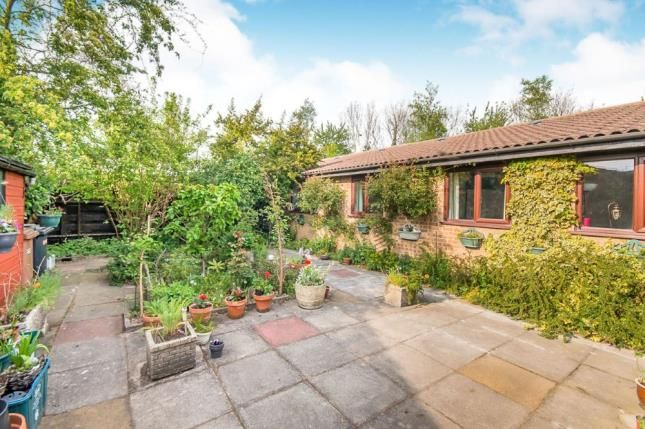 Thumbnail Bungalow for sale in Finchfield, Peterborough, Cambridgeshire