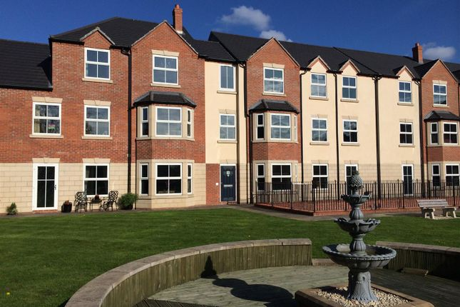 Thumbnail Property for sale in Copthorne Road, Shrewsbury