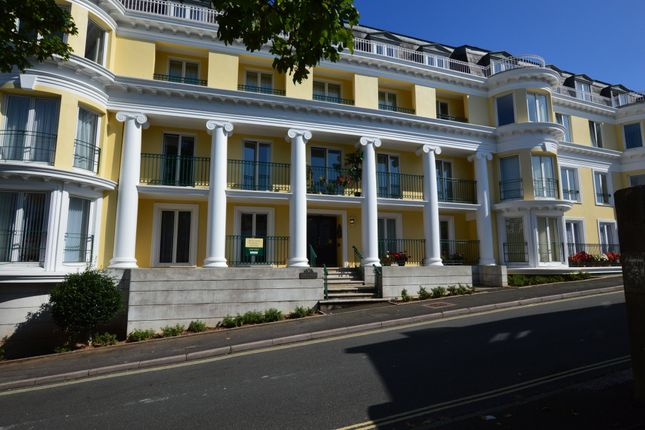 Thumbnail Flat for sale in The Vinery, Montpellier Road, Torquay