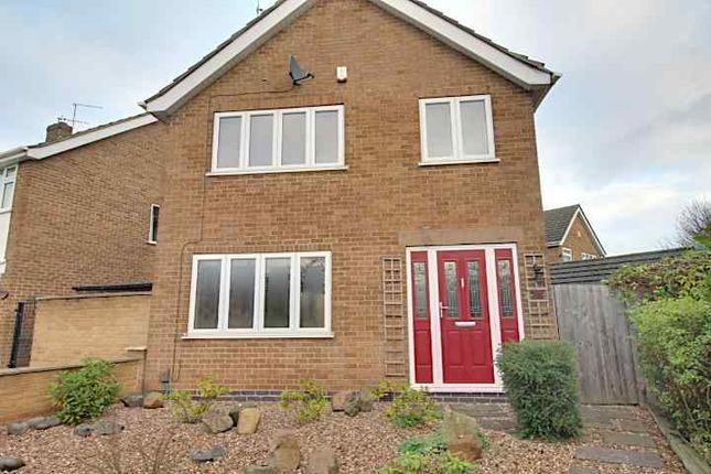 Thumbnail Detached house to rent in Toton Lane, Stapleford, Nottingham