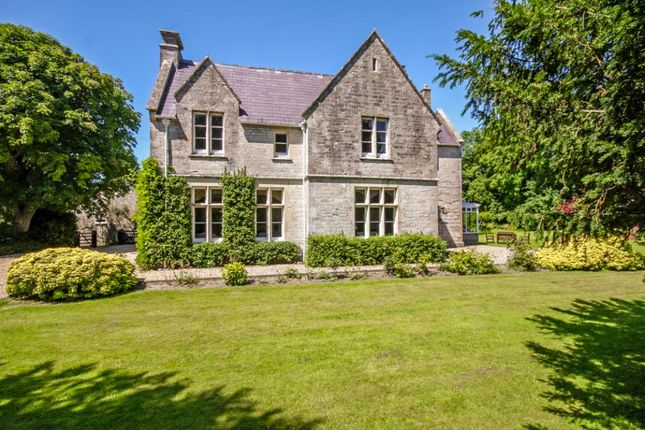 Thumbnail Detached house for sale in The Old Rectory, Winterbourne Steepleton, Dorchester, Dorset