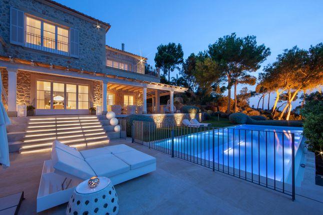 Thumbnail Villa for sale in Camp De Mar, Camp De Mar, Majorca, Balearic Islands, Spain