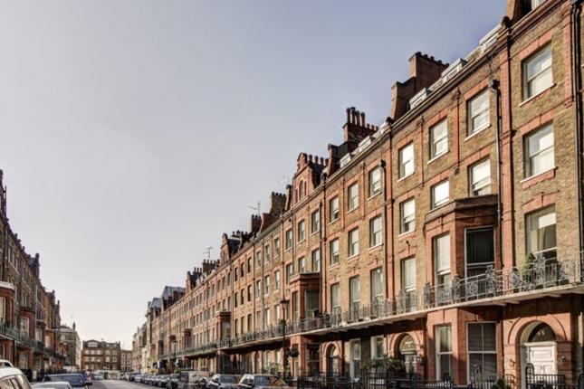 Photos of Nottingham Place, London W1U