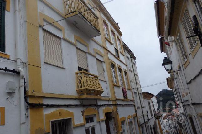 Detached house for sale in Sé E São Lourenço, Sé E São Lourenço, Portalegre