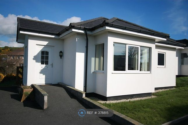 Thumbnail Bungalow to rent in Military Drive, Portpatrick, Stranraer